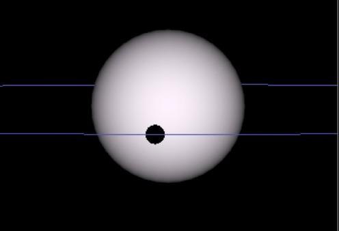 Điểm mặt những hành tinh có thể có sự sống giống Trái đất. 4