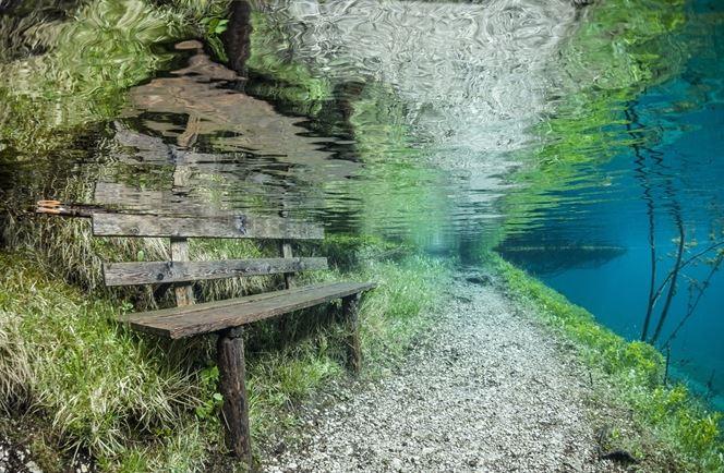 """""""Lặn ngụp"""" chiêm ngưỡng 10 kỳ quan thế giới dưới nước - h3"""