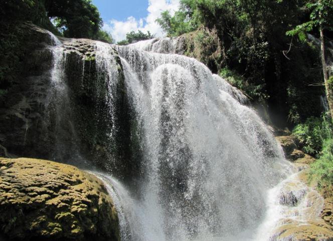 Hùng vĩ 10 thác nước đẹp nhất Việt Nam - H2