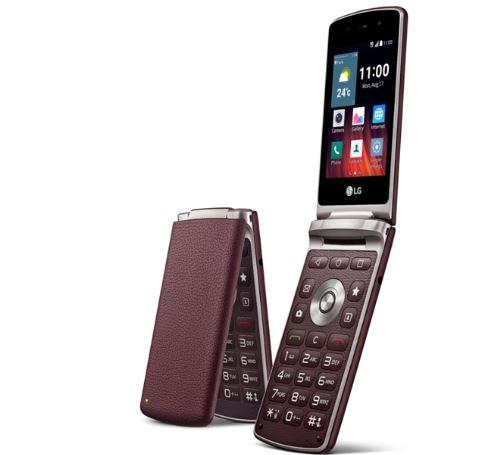Những điện thoại nắp gập chạy Android ghi dấu ấn - H1