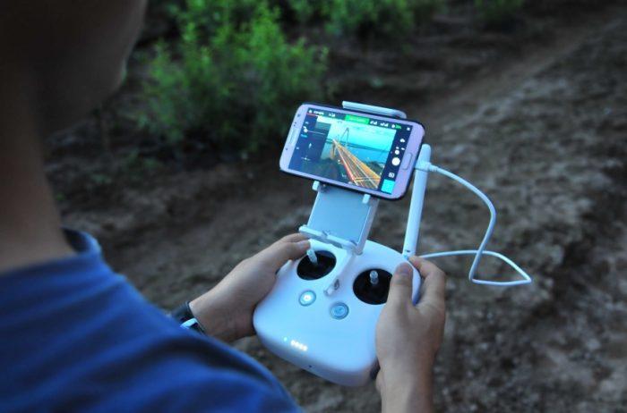 Giới chơi flycam rúng động trước lệnh cấm.6