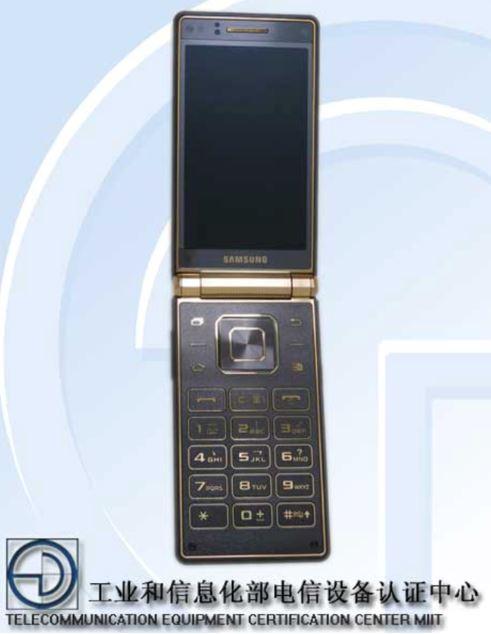 Những điện thoại nắp gập chạy Android ghi dấu ấn - H2