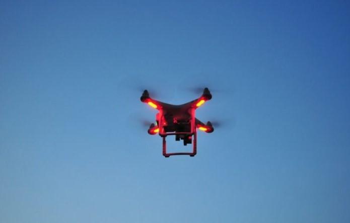 Theo Bộ Quốc phòng, những thiết bị bay siêu nhỏ như thế này sử dụng tràn lan sẽ đe dọa an toàn, an ninh hàng không và trật tự xã hội