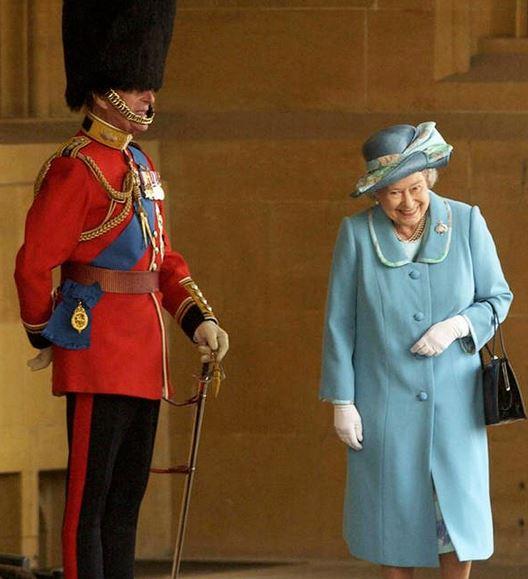 Chàng vì nàng đã từ bỏ vương vị, tình nguyện làm thị vệ suốt 70 năm - H1