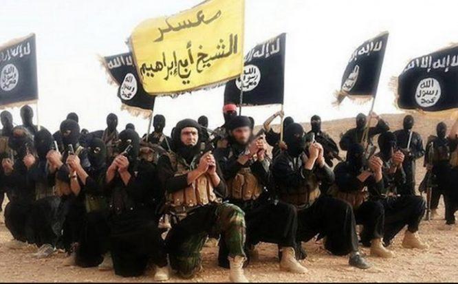 Nguồn gốc của nhà nước Hồi giáo tự xưng ISIS.1
