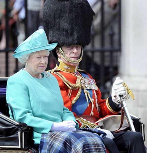 Chàng vì nàng đã từ bỏ vương vị, tình nguyện làm thị vệ suốt 70 năm - H11