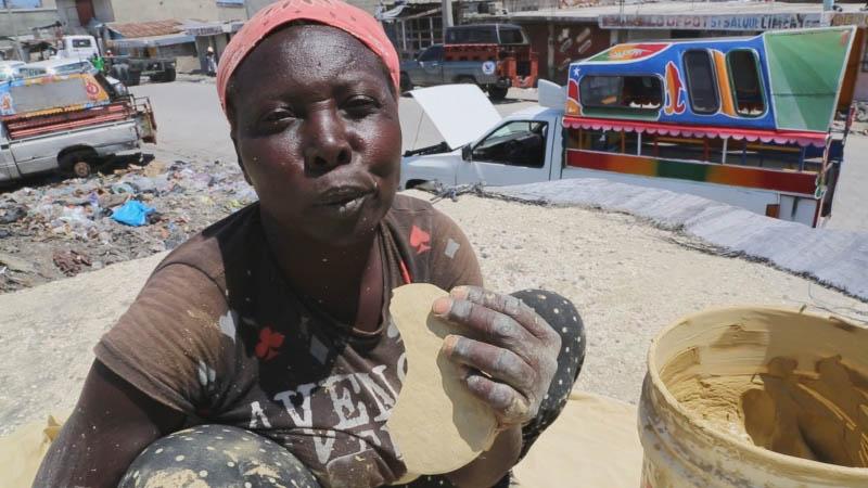 Hãy biết quý trọng thức ăn: Câu chuyện về những chiếc bánh bùn - ảnh 6