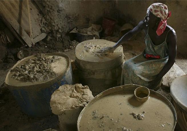 Hãy biết quý trọng thức ăn: Câu chuyện về những chiếc bánh bùn