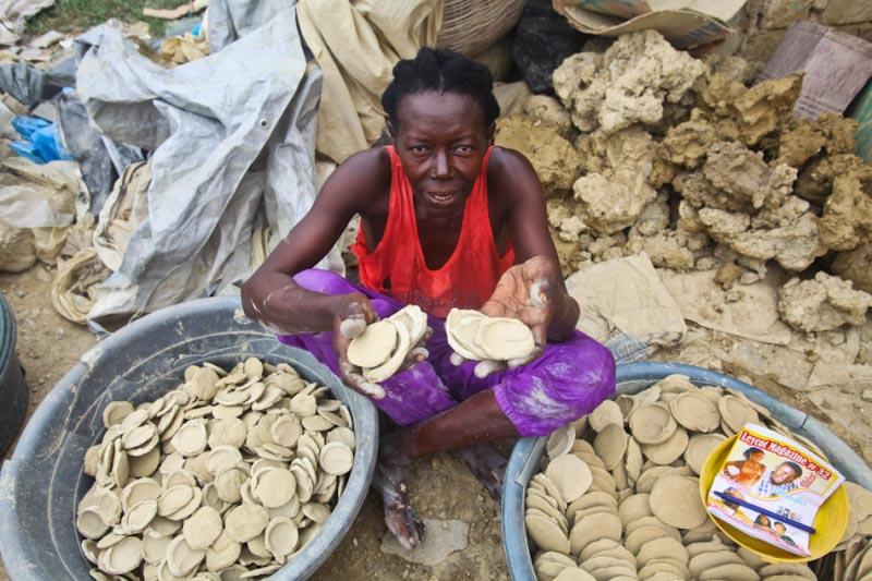 Hãy biết quý trọng thức ăn: Câu chuyện về những chiếc bánh bùn - ảnh 5