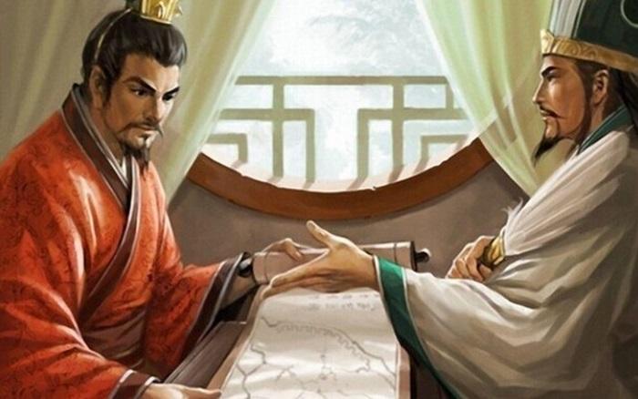 Đi tìm nguyên nhân thật sự Gia Cát Lượng phò tá Lưu Bị - ảnh 1