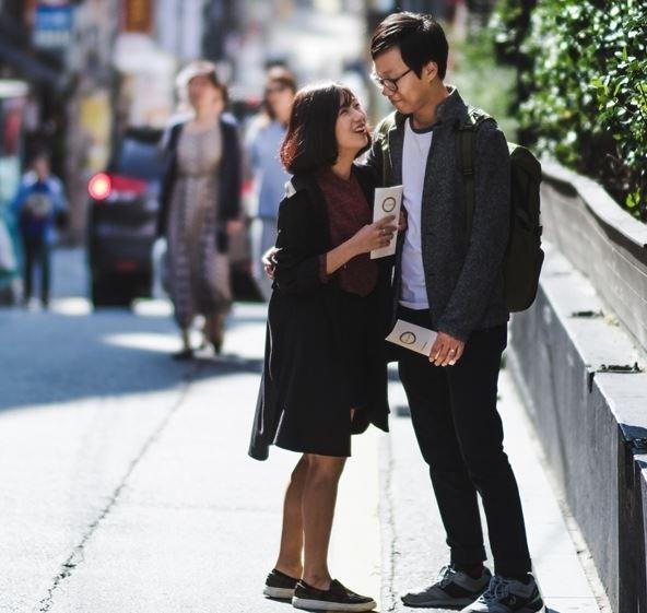 Vì sao các cặp đôi hạnh phúc cực ít đăng ảnh hẹn hò lên mạng xã hội? - H3