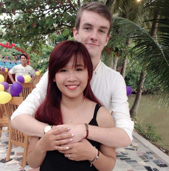 Cô gái Việt ôm mộng lấy chồng Tây và cái kết đầy bất ngờ - H2