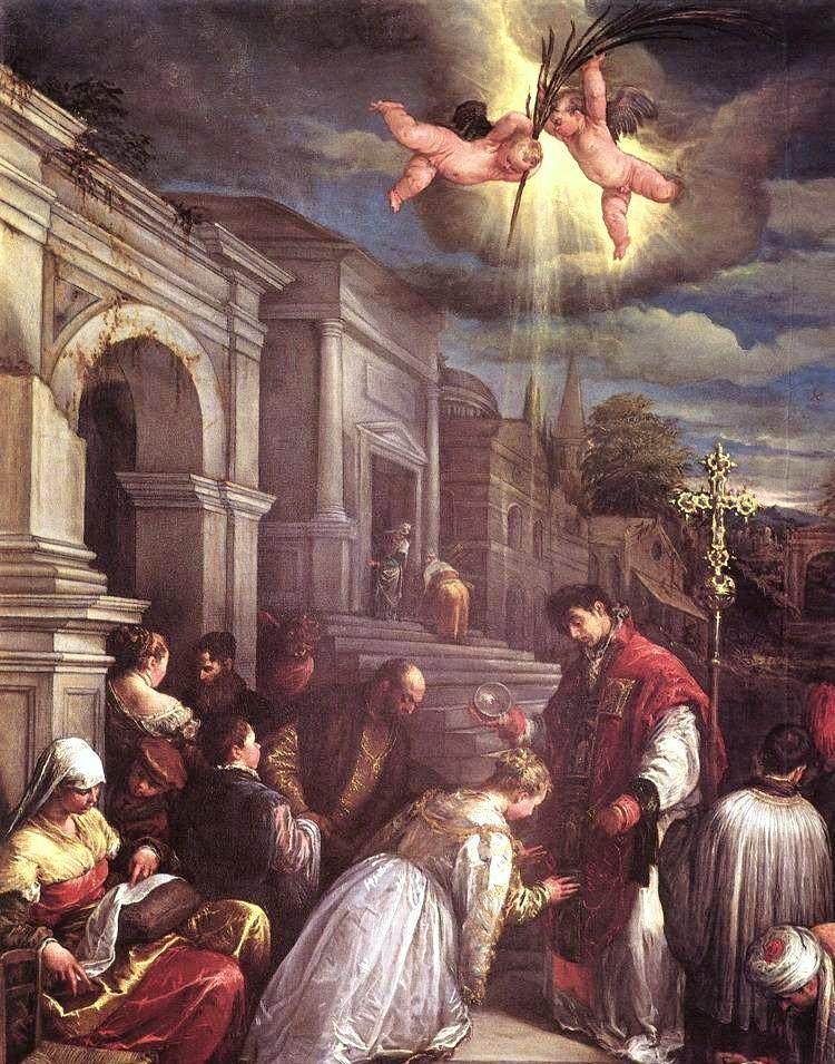 Truyền thuyết ra đời ngày Valentine 14/2 và các ngày lễ tình yêu khác - Thánh Valentine