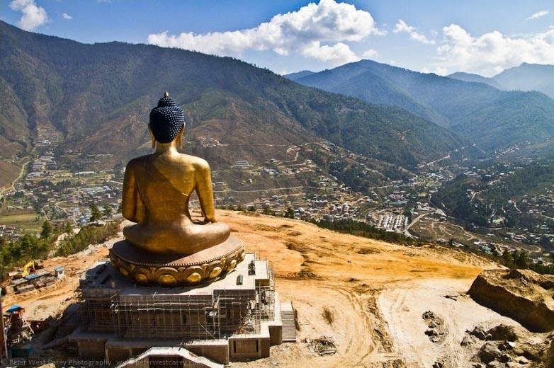 Vì sao người dân Bhutan không sợ chết? - ảnh 5