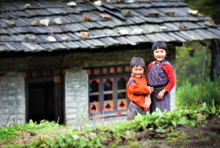 Vì sao người dân Bhutan không sợ chết? - ảnh 3