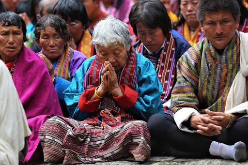 Vì sao người dân Bhutan không sợ chết? - ảnh 4