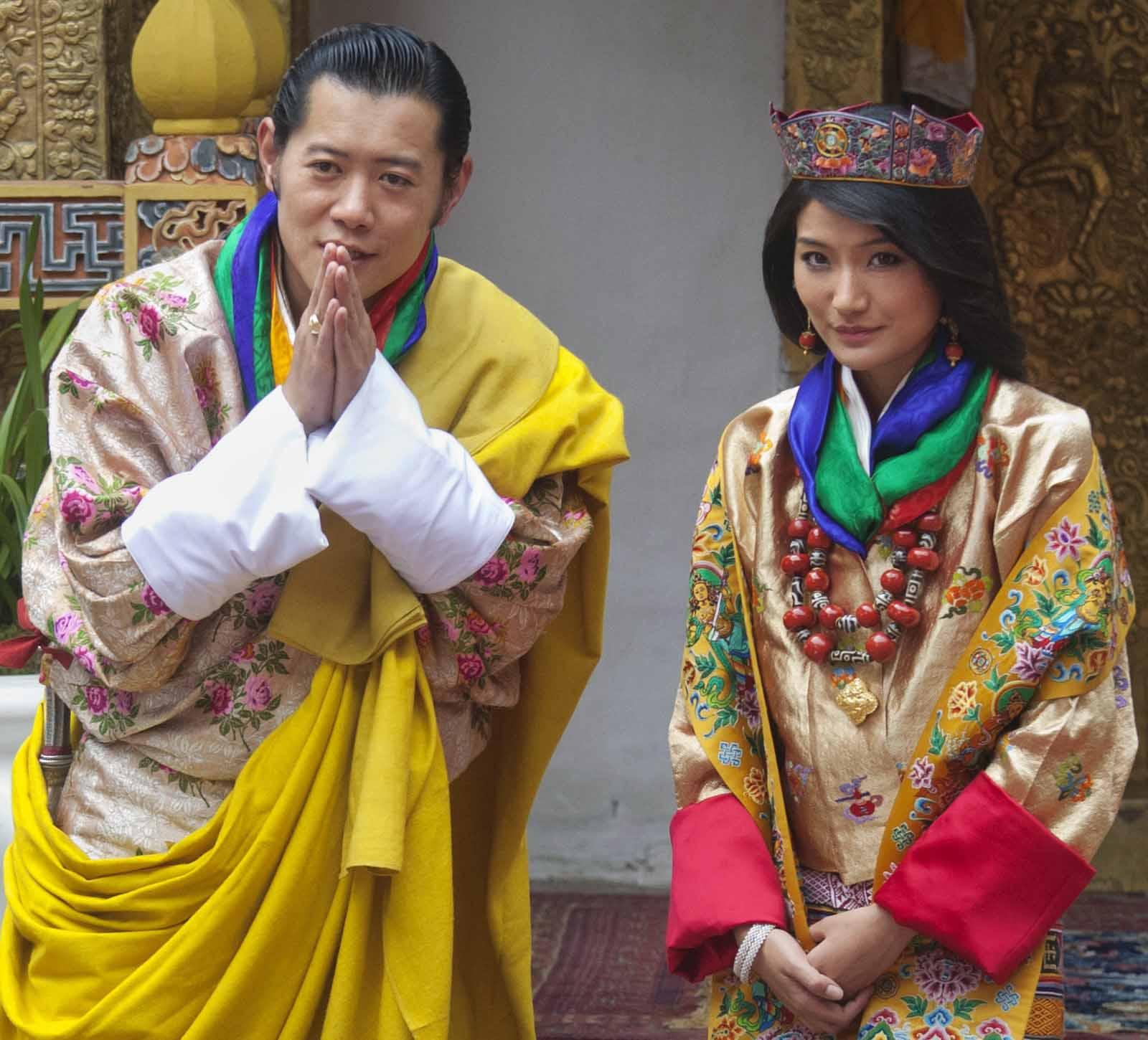 Vì sao người dân Bhutan không sợ chết? - ảnh 2