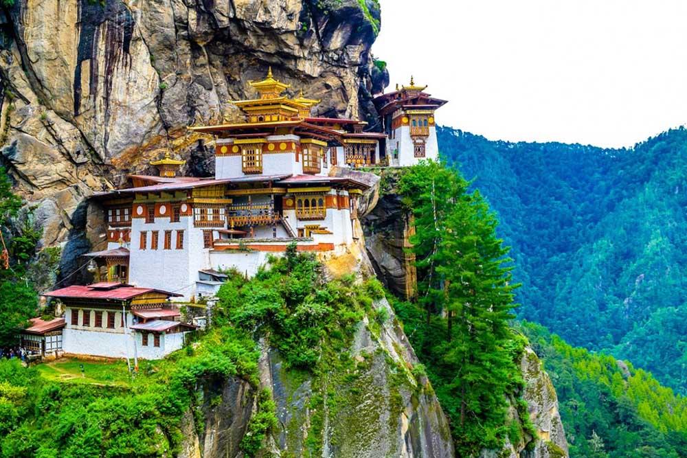 Vì sao người dân Bhutan không sợ chết? - ảnh 1