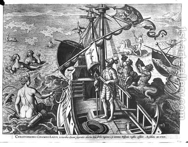 Nàng tiên cá - Truyền thuyết và những câu chuyện có thật trong lịch sử - 4
