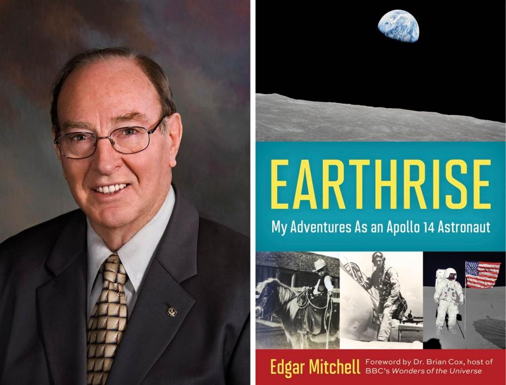 Edgar Mitchell: Người ngoài hành tinh đã ngăn chiến tranh hạt nhân xảy ra trên Trái Đất - 1