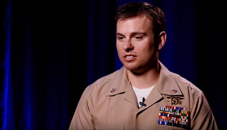 Đặc nhiệm SEAL kể chuyện giải cứu con tin ở Afghanistan - H2