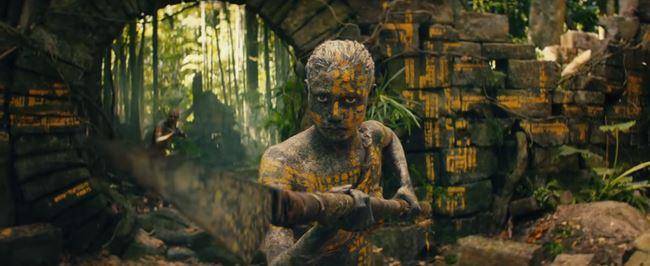 Bạn đã thấy Việt Nam xinh đẹp trong bom tấn Kong: Skull Island chưa? - H2