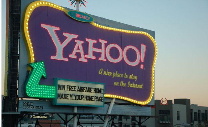 """Yahoo """"bán mình"""" cho Verizon với giá 5 tỷ USD - H1"""