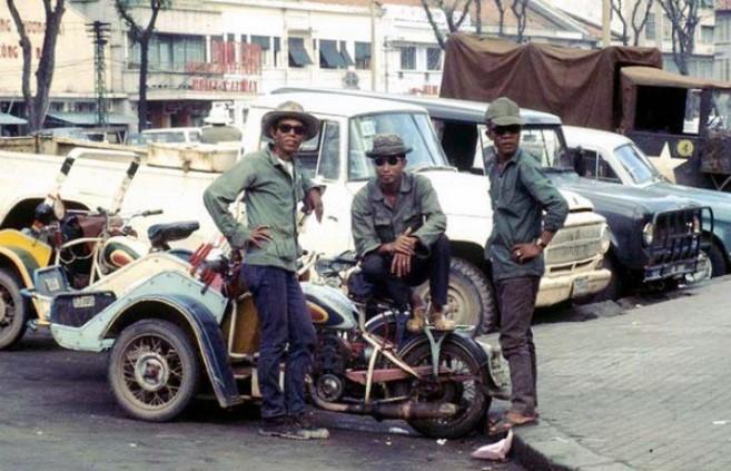 Ngắm Sài Gòn hoa lệ trước năm 1975 qua những thước ảnh màu quý giá - H2