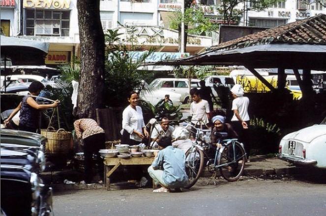 Ngắm Sài Gòn hoa lệ trước năm 1975 qua những thước ảnh màu quý giá - H3