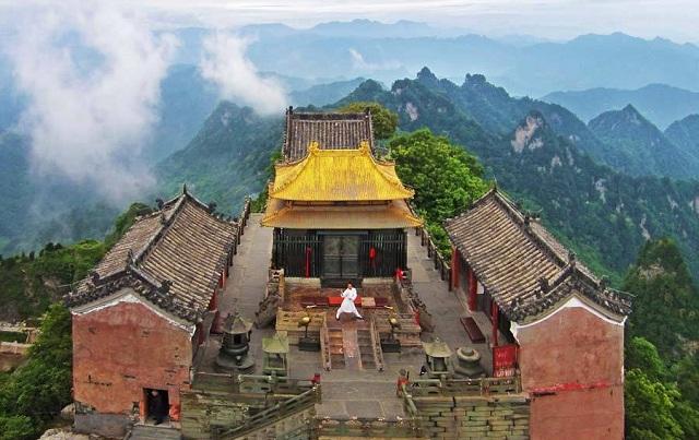 Thần thông của người tu luyện trong trường phái Phật và Đạo (P.2) - ảnh 1