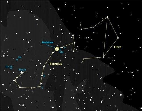 Thôi Bối Đồ tiết lộ về lịch sử nhân loại hôm nay (P.4): Hiện tượng thiên văn đáng sợ năm 2016 - huỳnh hoặc thủ tâm