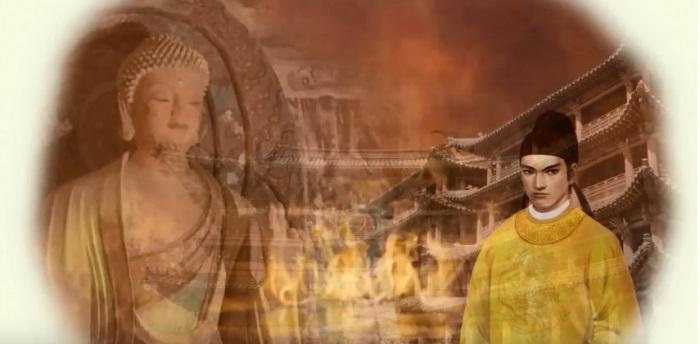 Thôi Bối Đồ tiết lộ về lịch sử nhân loại hôm nay (P.5): Tội ác trong lịch sử Trung Quốc - ảnh 3