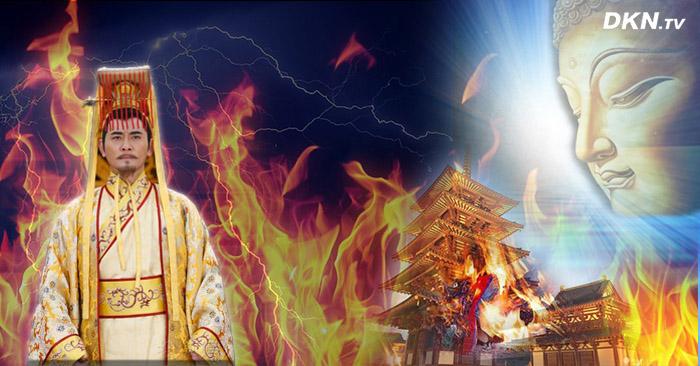 Thôi Bối Đồ tiết lộ về lịch sử nhân loại hôm nay (P.5): Tội ác trong lịch sử Trung Quốc - ảnh 2