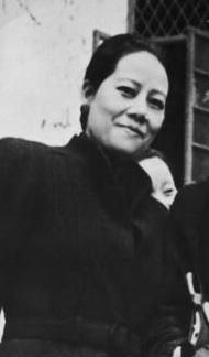 Tống Ái Linh, một trong 3 chị em nhà họ Tống
