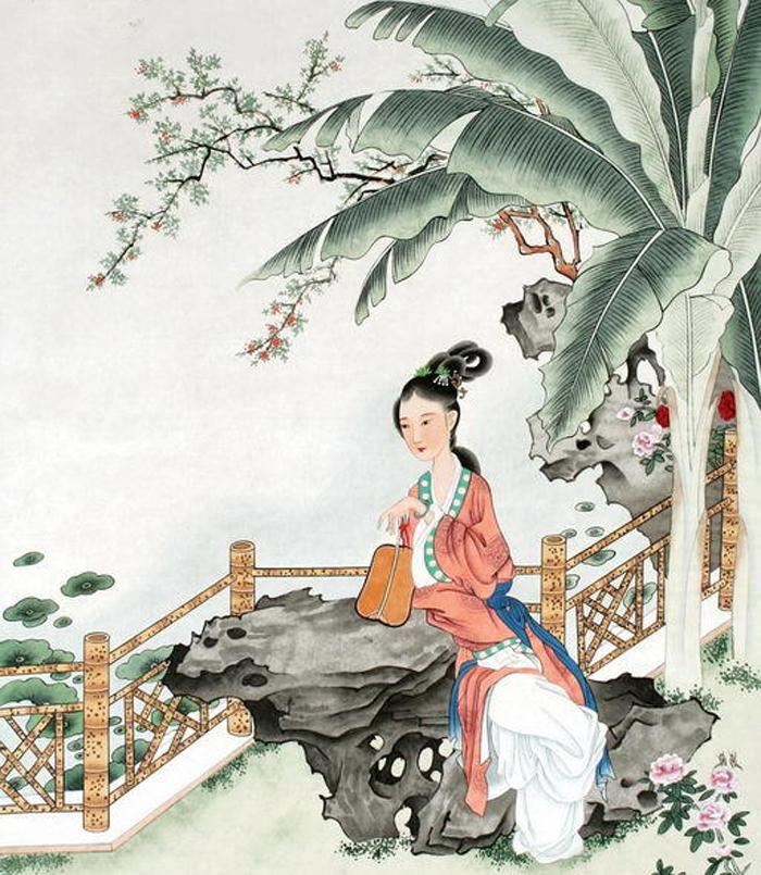 Dung mạo dáng vẻ cô nương kia trông rất giống với thê tử của Độc Cô Hà Thúc, khiến cho ông nhìn trộm một cái thì kinh hãi.