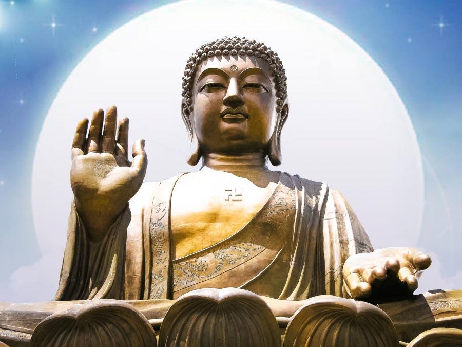 Không có Thần Phật bảo hộ, người và quỷ khó mà phân biệt được!
