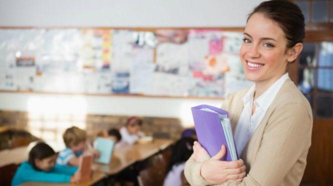15 điều giáo viên rất muốn nói với học sinh nhưng không thể.1