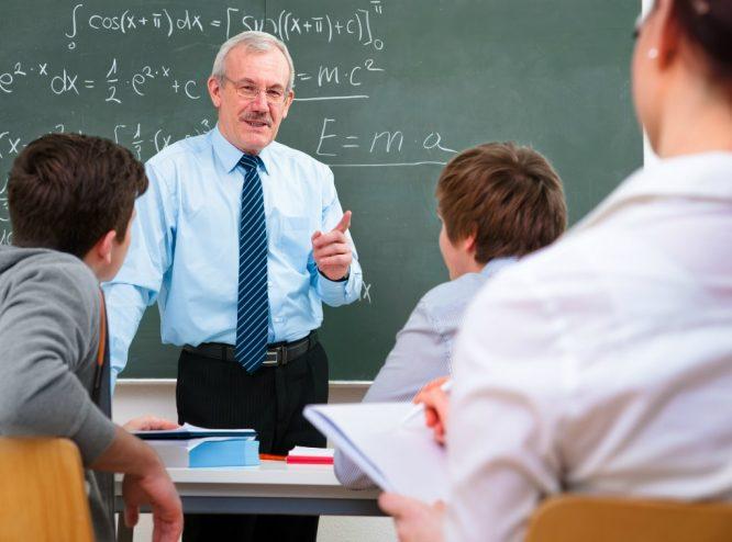 15 điều giáo viên rất muốn nói với học sinh nhưng không thể.2