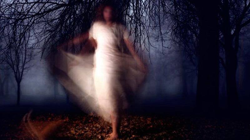 Tâm linh huyền bí: Ly kỳ chuyện oan hồn phụ thể hại người