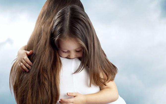 Câu chuyện nhân quả thời hiện đại: Tấm lòng người mẹ trẻ cảm động cả đất trời - ảnh 2