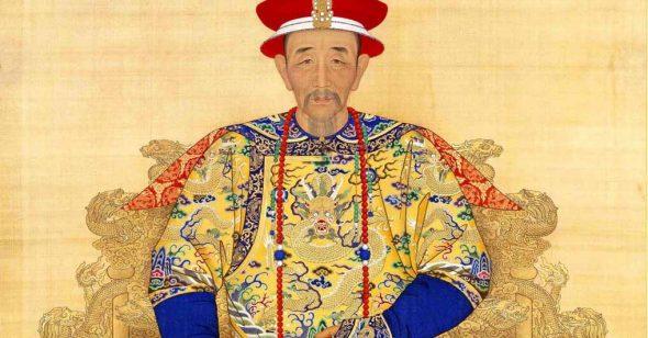 Hành động của Hoàng đế Khang Hy khi thiên tai động đất giáng xuống