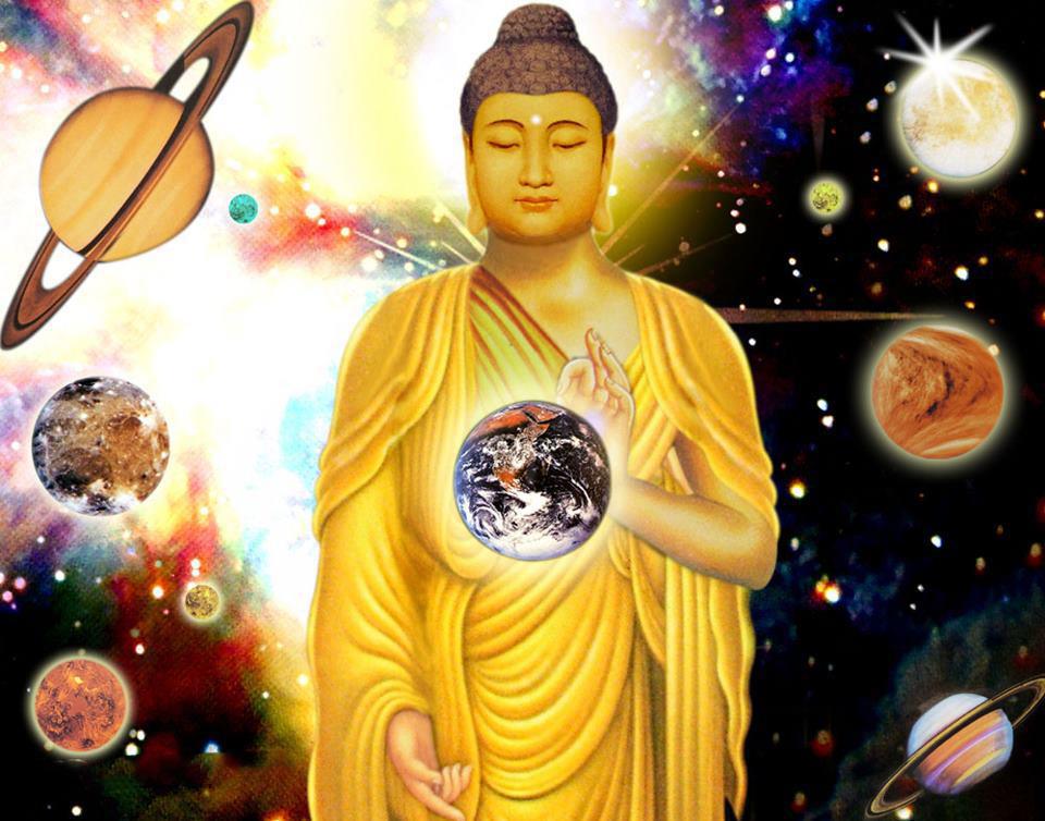 Trong vũ trụ mênh mông này, con người vô cùng nhỏ bé (P.2): Những gợi ý cho nhân loại - ảnh 7