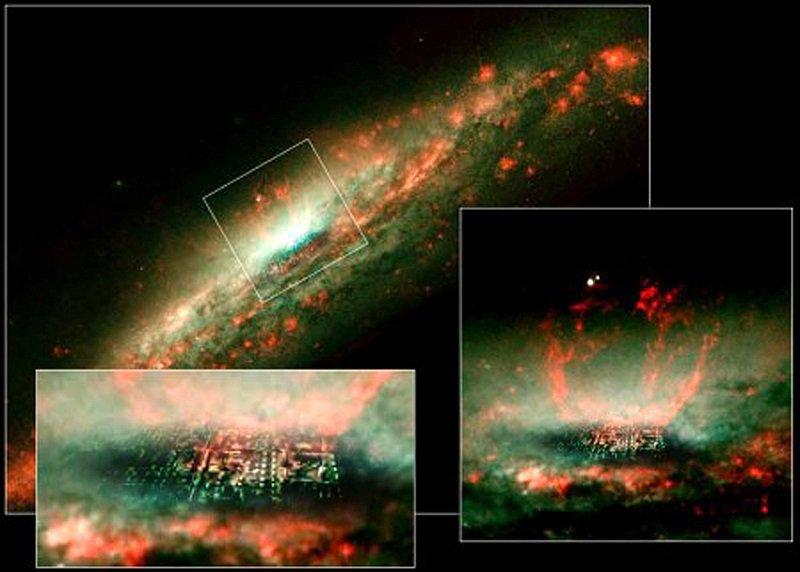 Trong vũ trụ mênh mông này, con người vô cùng nhỏ bé (P.2): Những gợi ý cho nhân loại - ảnh 6