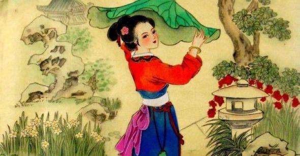 Bốn lần chuyển sinh vào đời Tống (P.2): Tử Vân – Người con gái bạc mệnh