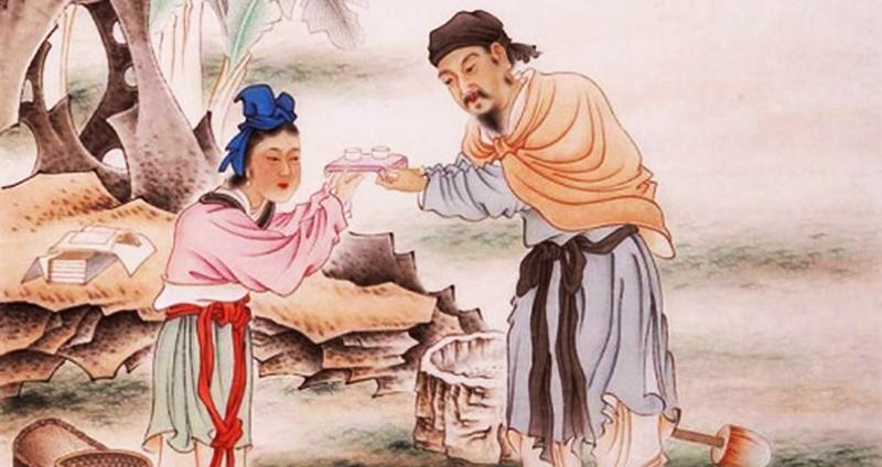 Chuyện xưa để lại muôn đời: Nghĩa tào khang trăm năm không phụ bạc