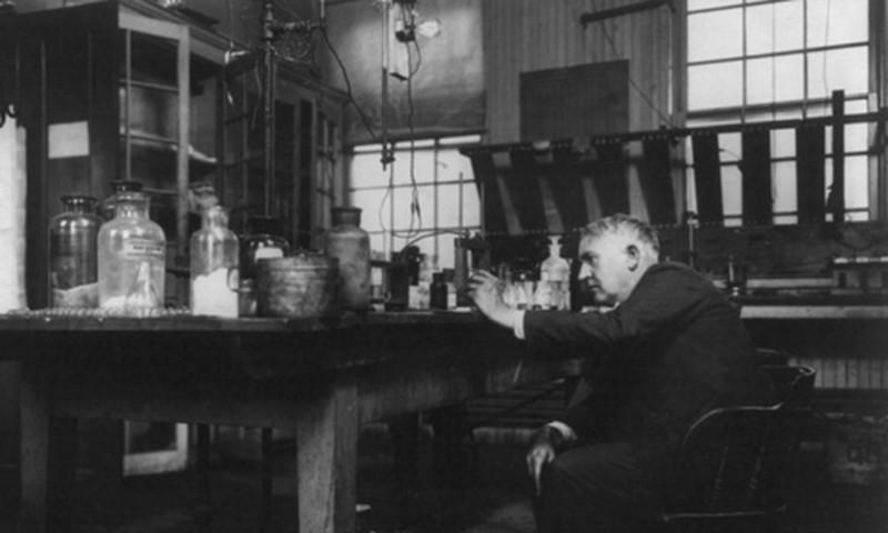 Phát minh 'điện thoại gọi hồn' - Thomas Edison tin vào thế giới tâm linh - ảnh 2