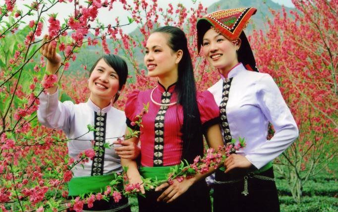 Top 10 vùng đất có con gái xinh nhất Việt Nam