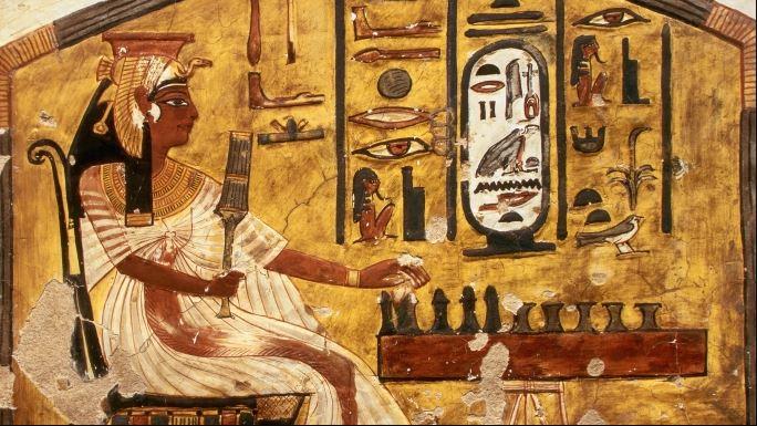 """Phát hiện thành phố cổ 7.000 năm tuổi, hứa hẹn tiết lộ """"bí mật ngàn năm"""" về Ai Cập - H1"""