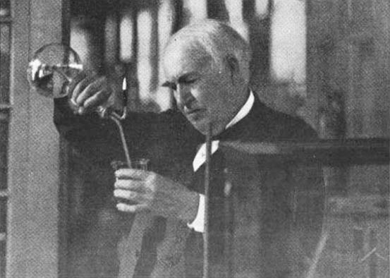 Phát minh 'điện thoại gọi hồn' - Thomas Edison tin vào thế giới tâm linh - ảnh 3