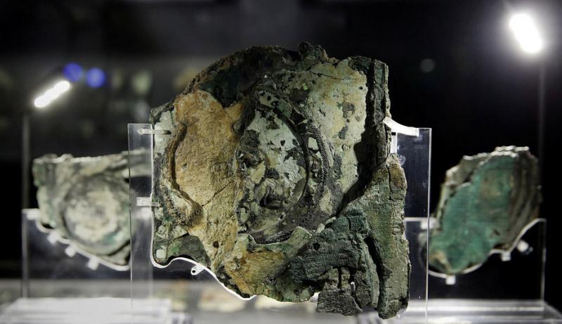 Antikythera: Chiếc máy tính đầu tiên trong lịch sử được tạo ra hơn 2000 năm trước - ảnh 2